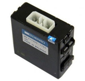 Jual Amplifier AC Mobil Denso
