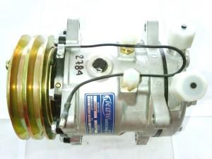 Jual Kompresor AC Mobil Sanden