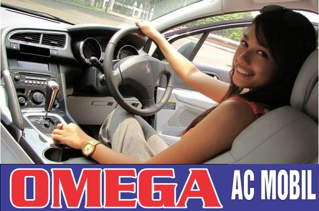 Mobil Omega