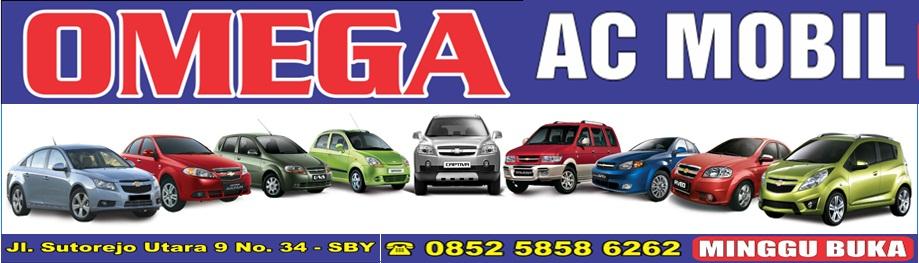 Profil Omega AC Mobil Surabaya