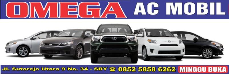 Referensi Omega AC Mobil Surabaya