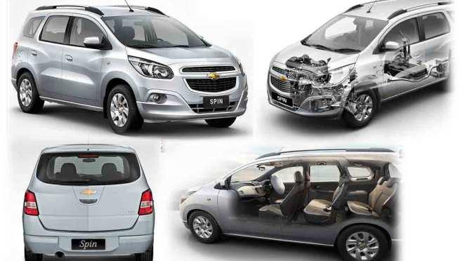 Servis Ac Mobil Mobil Chevrolet di Surabaya