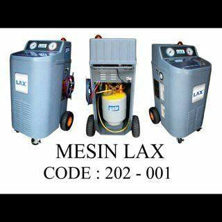 mesin 3r lax acon indonesia