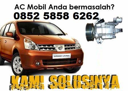 bengkel service ac mobil murah surabaya