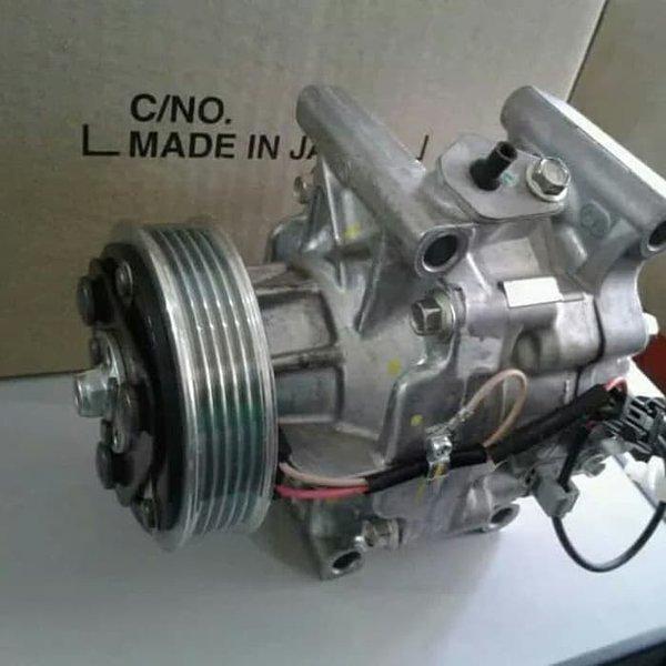Jual Kompresor Honda Brio Murah Surabaya